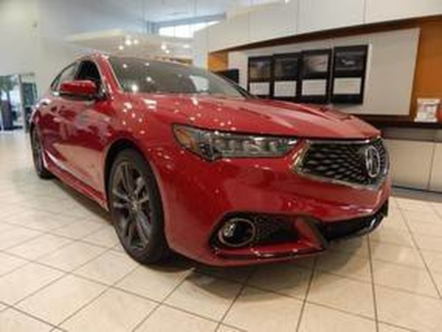 Pre-Owned 2019 Acura TLX | BETTER THAN NEW | V6 l A-Spec l Loaner Car l ACURA Certified 100k Warranty! | ONLY AT BOB HOWARD ACURA CALL TODAY AT 405-753-8770! |