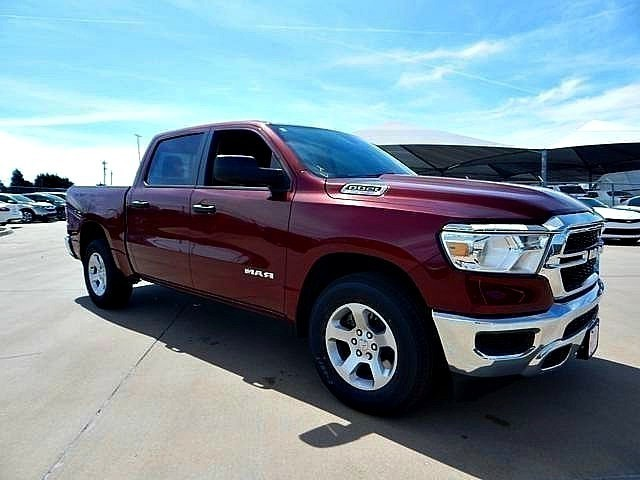 Pre-Owned 2019 Ram 1500 Tradesman****CPO UNIT**405-936-8900**