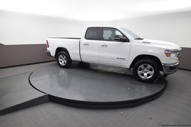Certified Pre-Owned 2020 Ram 1500 Big Horn