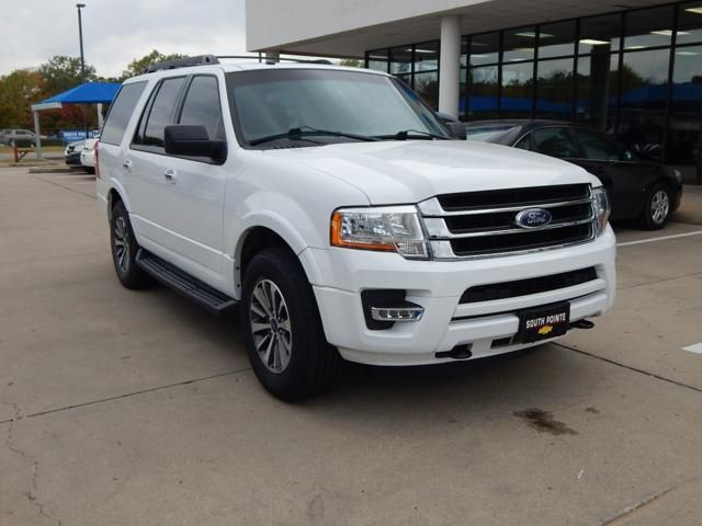 Pre Owned 2016 Ford Expedition Xlt 4wd Great Value Suv In Tulsa
