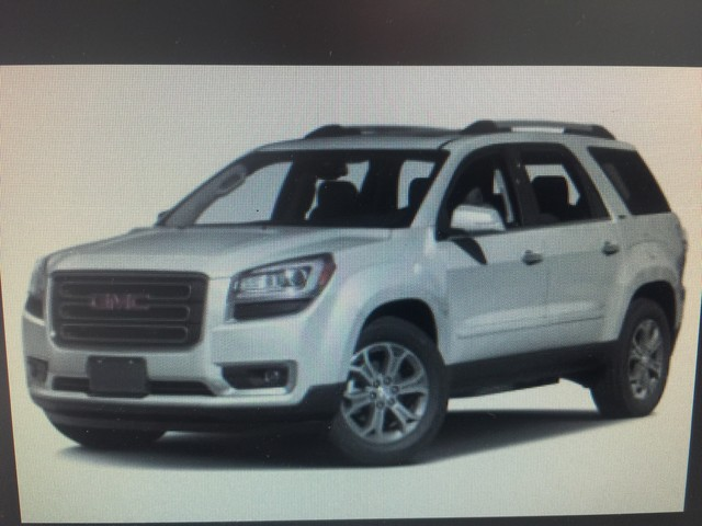 Pre Owned 2017 Gmc Acadia Limited Limited Suv In Tulsa Hj306829