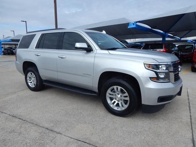 Pre Owned 2017 Chevrolet Tahoe Lt Sp Honda 918 491 0100