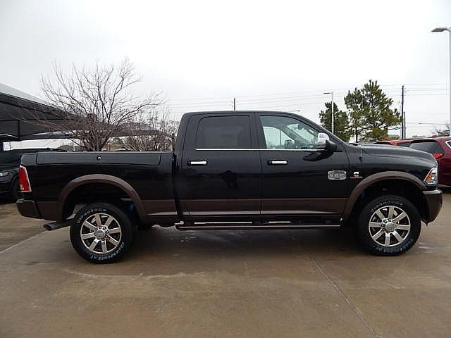 Ram 2500/3500 longhorn ram rodeo edition | top speed.