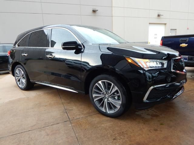 Pre-Owned 2018 Acura MDX Technology Package l ACURA Certified 100k Warranty!| ONLY AT BOB HOWARD ACURA CALL TODAY AT 405-753-8770! |