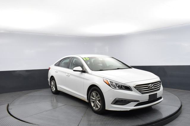 Pre-Owned 2015 Hyundai Sonata 2.4L SE CALL BOB HOWARD TOYOTA 405-936-8600!!!