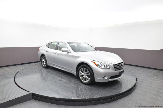 Pre-Owned 2013 INFINITI M37 M37***AWD***NAV***LEATHER***VENTILATED SEATS***SP CHEVY 918-481-8000