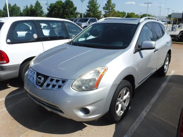 Pre-Owned 2011 Nissan Rogue Krom Edition