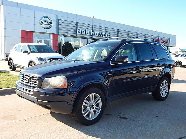Pre-Owned 2007 Volvo XC90 (fleet-only) V8 ***PRICE REDUCED***