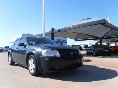 Pre-Owned 2010 Dodge AVENGER | BOB HOWARD CHEVROLET 405-748-7700 |