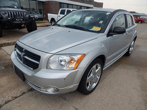Pre-Owned 2007 Dodge Caliber R/T | BOB HOWARD DODGE 405-936-8900