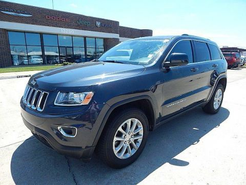 Pre-Owned 2014 Jeep Grand Cherokee Laredo | BOB HOWARD DODGE 405-936-8900