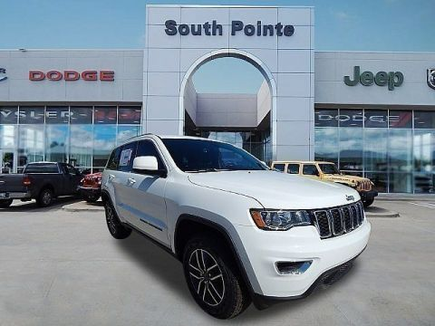 New Chrysler Jeep Dodge Ram in Tulsa OK | South Pointe CJDR