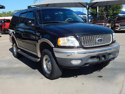 Pre Owned 1999 Ford Expedition Eddie Bauer